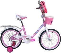Детский велосипед Princess Принцесса