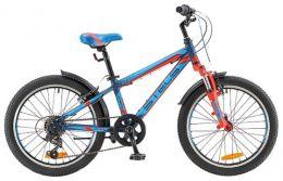 Детский велосипед Stels Pilot 230 (2016) 20 Boy